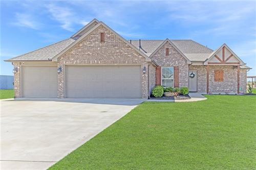 Photo of 14450 N 66th East Avenue, Collinsville, OK 74021 (MLS # 2013578)