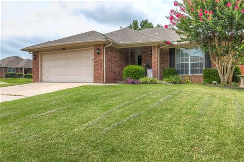 Photo of 9418 S 87th East Avenue, Tulsa, OK 74133 (MLS # 2028589)