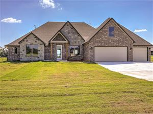 Photo of 1575 E Clara Court, Fort Gibson, OK 74434 (MLS # 1929591)