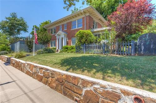 Photo of 1149 E 13th Street, Tulsa, OK 74120 (MLS # 2022597)