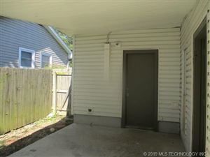 Tiny photo for 5740 E 26th Place, Tulsa, OK 74114 (MLS # 1936603)