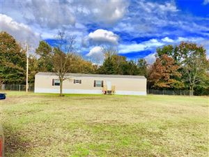Photo of 21657 Creager Road, Haskell, OK 74436 (MLS # 1939620)