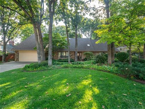 Photo of 6137 S Louisville Avenue, Tulsa, OK 74136 (MLS # 2019621)