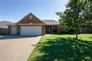 Photo of 11502 E 119th Street North, Collinsville, OK 74021 (MLS # 1936623)