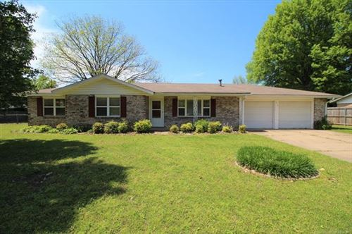 Photo of 415 S Pecan Street, Sallisaw, OK 74955 (MLS # 2007626)