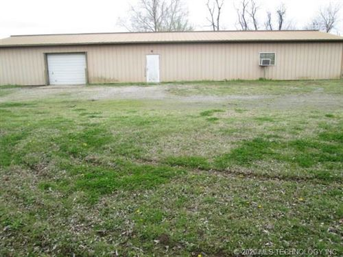 Photo of 24858 Hwy 80, Fort Gibson, OK 74434 (MLS # 2010626)