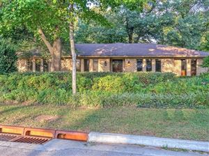 Photo of 7420 S Richmond Avenue, Tulsa, OK 74136 (MLS # 1935627)