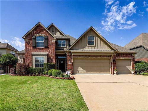 Photo of 4006 W Laredo Place, Broken Arrow, OK 74012 (MLS # 2028629)