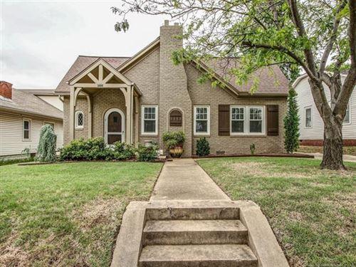 Photo of 2223 E 13th Street, Tulsa, OK 74104 (MLS # 2023630)