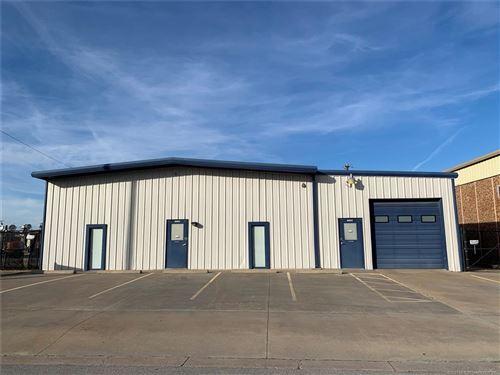 Photo of 9903 E 45th Place, Tulsa, OK 74146 (MLS # 2101636)