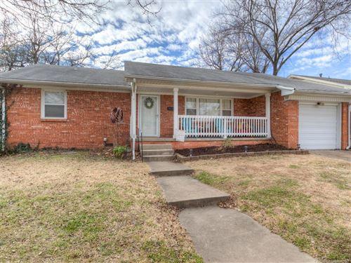 Photo of 5756 E 29th Street, Tulsa, OK 74114 (MLS # 2101640)