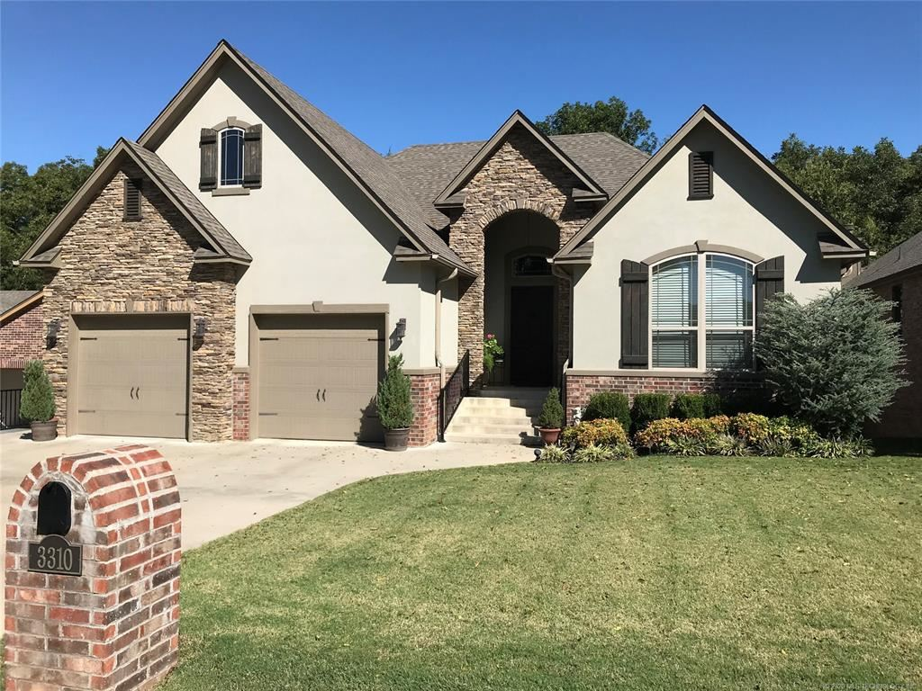 3310 Harbour Town Place, Claremore, OK 74019 - MLS#: 2035640