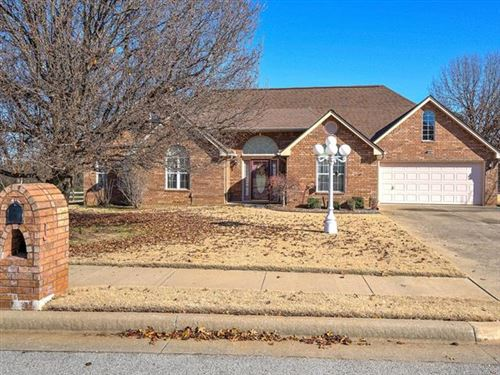 Photo of 1221 N Old North Place, Sand Springs, OK 74063 (MLS # 2002644)