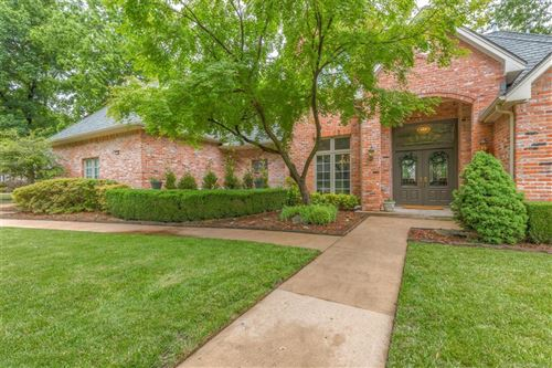 Photo of 11417 S Granite Avenue, Tulsa, OK 74137 (MLS # 2016647)