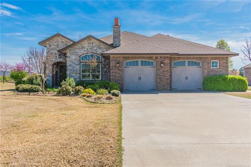 Photo of 1501 Darlene Lane, Fort Gibson, OK 74434 (MLS # 2011655)