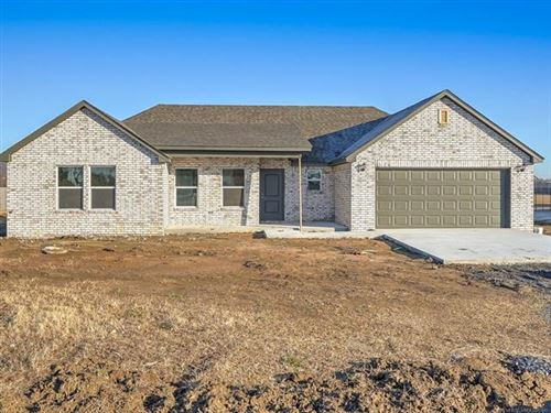 Photo of 6875 Olind Drive, Mounds, OK 74047 (MLS # 2002656)