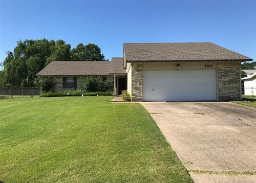 Photo of 3102 Tull Place, Muskogee, OK 74403 (MLS # 2022661)