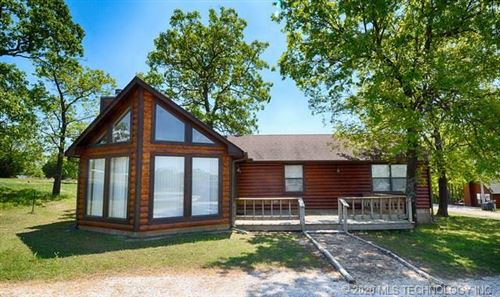 Photo of 448508 E 979 Road, Vian, OK 74962 (MLS # 2008662)