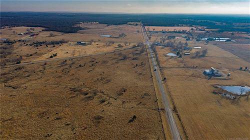 Photo of 1600 Rural Route Road, Delaware, OK 74027 (MLS # 1944663)