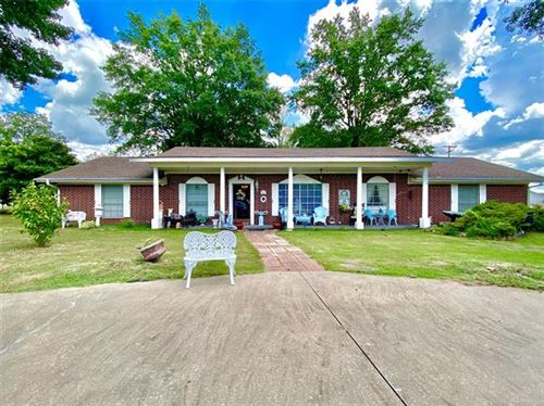 Photo of 207 N Bonham Street, Vian, OK 74962 (MLS # 2026663)