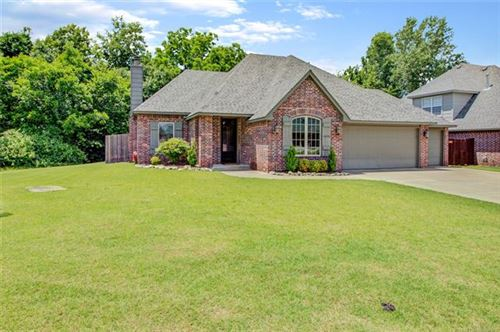 Photo of 4032 S Yellowood Avenue, Broken Arrow, OK 74012 (MLS # 2019669)