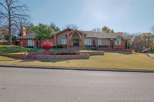 Photo of 2640 E 65th Place, Tulsa, OK 74136 (MLS # 2041669)