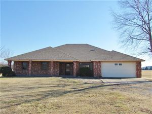 Photo of 14239 W 825 Road, Tahlequah, OK 74464 (MLS # 1930670)
