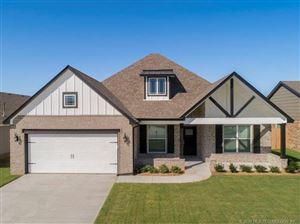 Photo of 12318 N 131st East Avenue, Owasso, OK 74021 (MLS # 1936673)