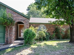 Photo of 2719 S 136th East Place, Tulsa, OK 74134 (MLS # 1933675)