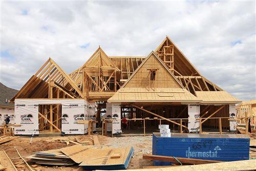 Photo of 12627 S Maplewood Avenue, Bixby, OK 74008 (MLS # 2020675)