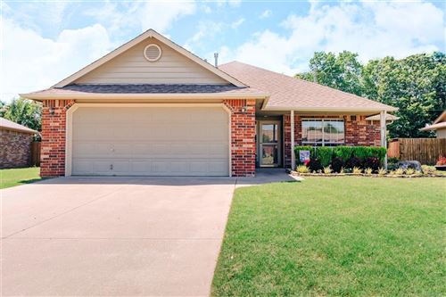 Photo of 11812 N 107th East Avenue, Collinsville, OK 74021 (MLS # 1921685)