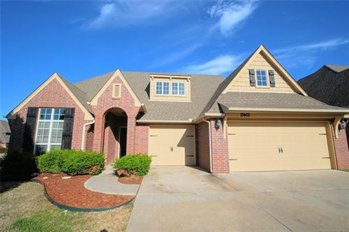 Photo of 13403 S 20th Place, Bixby, OK 74008 (MLS # 2011685)