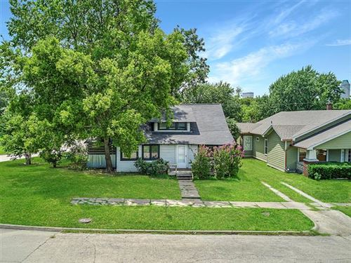 Photo of 1316 S Trenton Avenue, Tulsa, OK 74120 (MLS # 2026689)