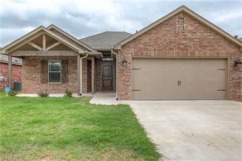 Photo of 14177 S 270 East Avenue, Coweta, OK 74429 (MLS # 1916695)