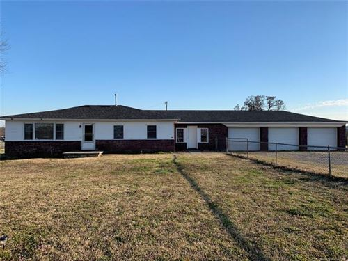 Photo of 22110 W 47th Place, Sand Springs, OK 74063 (MLS # 2006700)