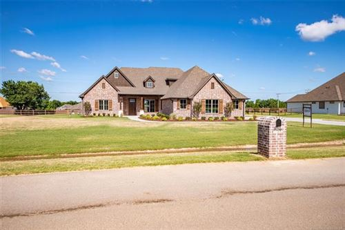 Photo of 9036 N 65th East Place, Owasso, OK 74055 (MLS # 2020700)
