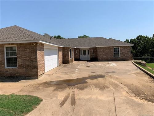 Photo of 109 Pelican Drive, Mannford, OK 74044 (MLS # 2028702)