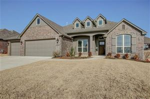 Photo of 1516 E Quantico Street, Broken Arrow, OK 74011 (MLS # 1924706)