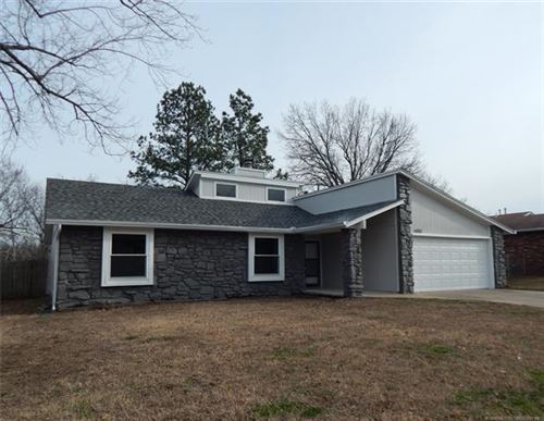 Photo of 6353 S 30th West Avenue, Tulsa, OK 74132 (MLS # 2002708)