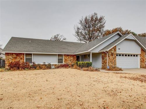 Photo of 9942 S 67th East Place, Tulsa, OK 74133 (MLS # 1940711)