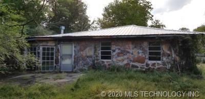 Photo of 100299 S 4632 Road, Sallisaw, OK 74955 (MLS # 2001711)