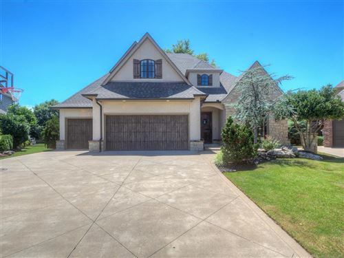 Photo of 10876 S 94th East Place, Bixby, OK 74133 (MLS # 2027713)