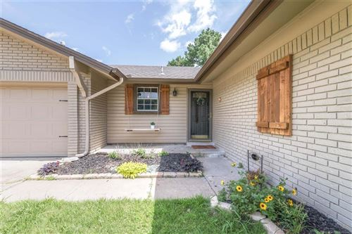 Photo of 11803 E 79th Street North, Owasso, OK 74055 (MLS # 1924716)