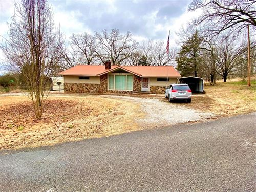 Photo of 315 Water Tower Road, Gore, OK 74435 (MLS # 2100719)