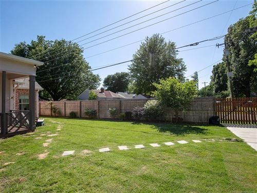 Tiny photo for 1103 E 37th Street, Tulsa, OK 74105 (MLS # 1917722)