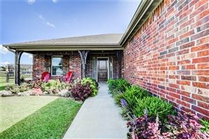 Photo of 26772 E 142nd Place, Coweta, OK 74429 (MLS # 1932723)