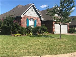 Photo of 4603 S 178th East Avenue, Tulsa, OK 74134 (MLS # 1926724)