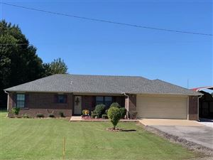 Photo of 111768 S 4740 Road, Muldrow, OK 74948 (MLS # 1935735)