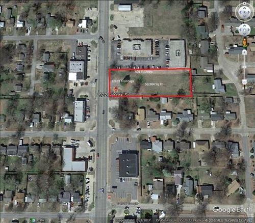 Photo of 922 N York Street, Muskogee, OK 74403 (MLS # 2022735)