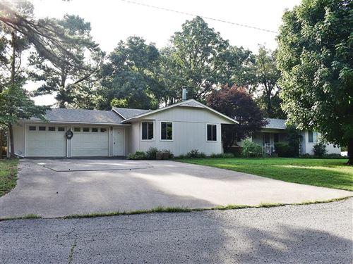 Photo of 411 Fowler Road, Tahlequah, OK 74464 (MLS # 2023735)